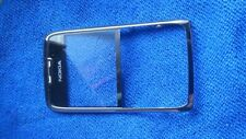 Nokia E71 Front Cover original 100% silver