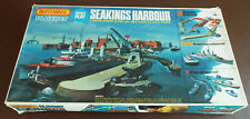 Seakings Harbour - Matchbox Playset