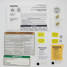 Reznor 269851 Propane To Natural Gas Conversion Kit