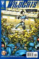 Wildcats (Vol. 5) #11 VF/NM; WildStorm | save on shipping - details inside