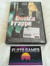 DVD ZONE 2 FR : Double Frappe - Heather Locklear - Action - Floto Games