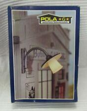 67  Pola  Wandlampe als Fertigmodell  Spur G