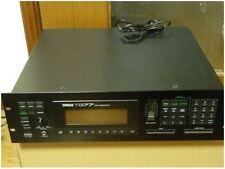 Yamaha TG77 TONE GENERATOR rack mount modul With Tracking Number F/S (9)