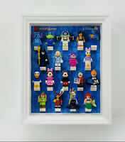 Display Frame for Lego Disney Series 1 minifigures 71012 no figures 28cm