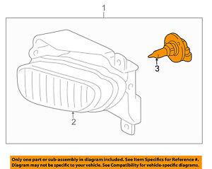 TOYOTA OEM-Headlight Head Light Headlamp 9098113047