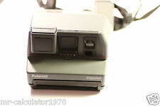 RARE Vintage Polaroid Impulse Macchina fotografica istantanea