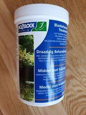 NEW Hozelock Blanketweed Treatment 250g