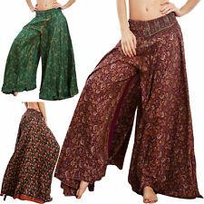 Women's Trousers Ethnic Ibiza Skirt Trousers Boho Fantasy Indiana Toocool PW-006