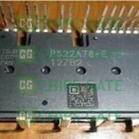 2PCS PS21244-A Encapsulation:MODULE,Intellimod Module Dual-In-Line