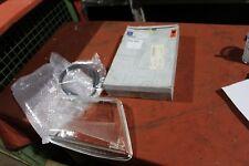 Original Mercedes W638 Vito - Scheinwerfer Glas Lichtscheibe 0038269490 NEU NOS