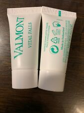 Travel Size Valmont Spirit of Purity Vital Falls Toning Face Lotion 2 X 0.17 Oz