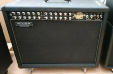 Mesa Boogie Road King 120W Guitar Tube / Valve Rectifier Combo Amplifier – Exc