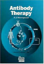 Antibody Therapy (Medical perspectives), WawrzynczakNfa, Dr Eddie, New Book