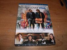 Reign Over Me (DVD, 2007, WS) Adam Sandler Jada Pinkett Drama Movie NEW
