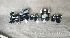 LEGO Monster Fighters The Ghost Train (9467)