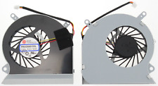 New CPU Cooling Fan For MSI GE60 MS-16GA MS-16GC Laptop PAAD06015SL N284