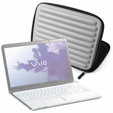 "Light Memory Foam Laptop Case For Sony Vaio C Series 15.5"" & E Series 15.5"""