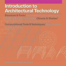 Introduction to Architectural Technology, McLean, William, GREAT Book