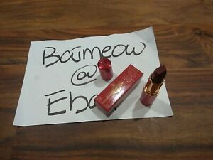 CHARLOTTE TILBURY Magic Red Matte Revolution Lipstick lunar new year edition