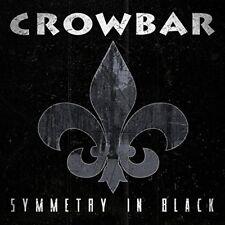 Crowbar - Symmetry In Black [CD]