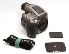 Hasselblad H3D 39 Mittelformatkamera mit 39 Megapixel Digitalback