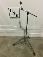 Mapex Heavy Duty Boom Arm Cymbal Stand Drum Hardware Accessory #ST847