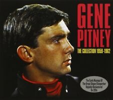 GENE PITNEY - COLLECTION 1959-62 2 CD NEUF