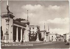 FOLIGNO - STADIO COMUNALE (PERUGIA) 1960