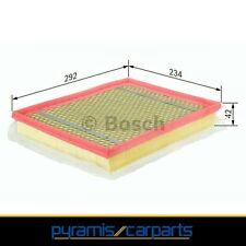 1x nuevo filtro de aire Bosch f026400013 Opel Astra G, Astra H, Zafira A (€ 20,95/unidad)