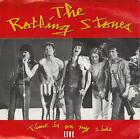 THE ROLLING STONES Time Is On My Side / 20 Flight Rock Import 45 with PicSleeve