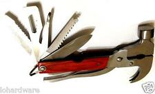 "1 pc 6-1/2""multi-way mini hammer +  Axe head (Brand new)"