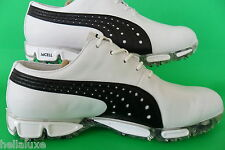 Puma Cell NEO CLASSIC PROTYPE Golf super IAN POULTER fusion Cleat amp Shoe~Men 9