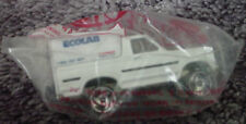 HOT WHEELS...ECOLAB TRUCK...DISCONTINUED...RARE!!