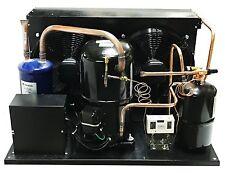 Indoor LD AVA7524ZXN Condensing Unit 3 HP, Medium Temp, R404A, 220V/1PH (USA)