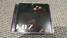 Koz - Soul of a Soldier - Pinoy Rap and RnB - OPM - Pinoy Music