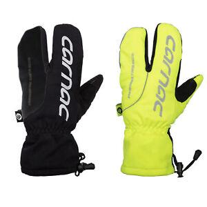 Carnac Waterproof Crab Hand Winter Gloves