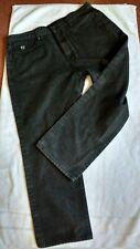 Rocawear  Classic Fit Black Jeans Size W42