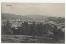 Dillenburg Vintage Postcard Germany 398a