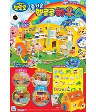 Genuine Korea Pororo Fun House