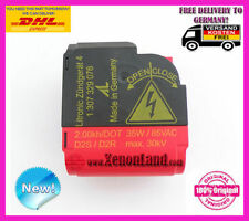 Opel Zafira A Xenon Scheinwerfer AL 1307329076 Zündgerät 6235226 GM 93175721