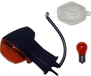 347993 Front Left Indicator for Suzuki GSF600/650/1200/1250 Bandit,GSXR1000K1-K2