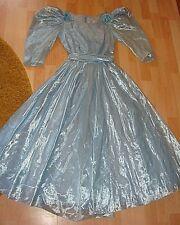 Vera Mont Kleid aus Tüll Ballkleid Gr 38, Made in Germany