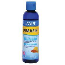 API Pimafix 118ml Anti Bacterial Fungal Treatment Aquarium Fish Infection