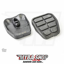 1x Gummi Belag für Bremspedal für Seat + VW #NEU# 1H0721173