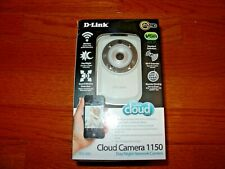 New Sealed Box! D-Link Cloud Camera 1150 Day/Night Network Camera