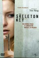 The skeleton key DVD Nuovo Sigillato Kate Hudson