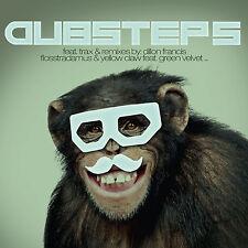 CD Dubstep 5 von Various Artists