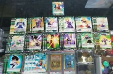 1 x Son Gohan Dragon Ball Super TCG Deck Complete Tournament Ready 51 Cards