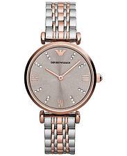 Emporio Armani Women's 30 m (3 ATM) Wristwatches