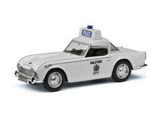 Corgi 1 43 Triumph Tr4a Salford City Police Car Model. Delivery